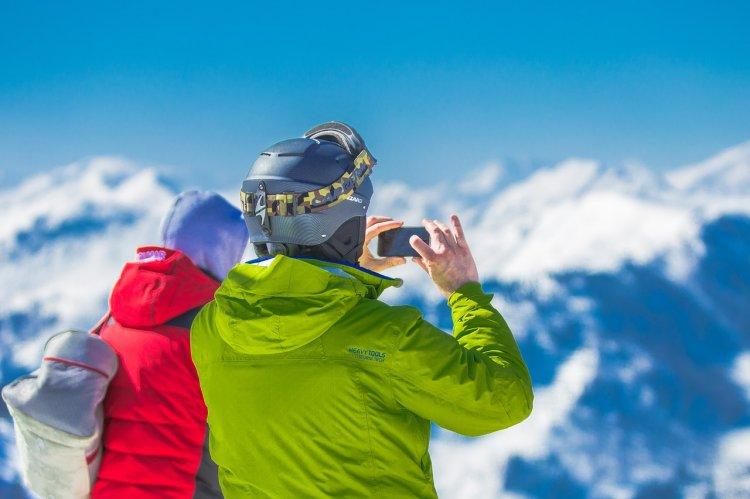 Названы лучшие курорты для горнолыжного отдыха