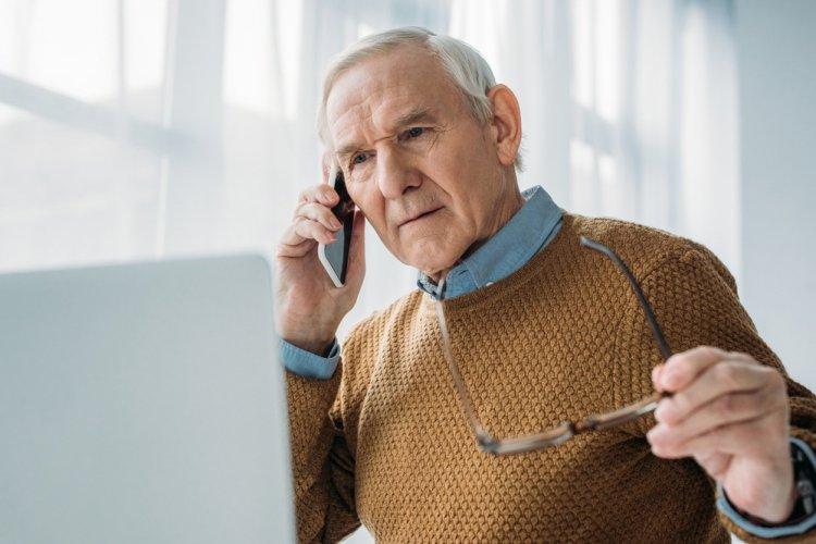 В Минтруде рассказали, когда пенсионерам не платят пенсию