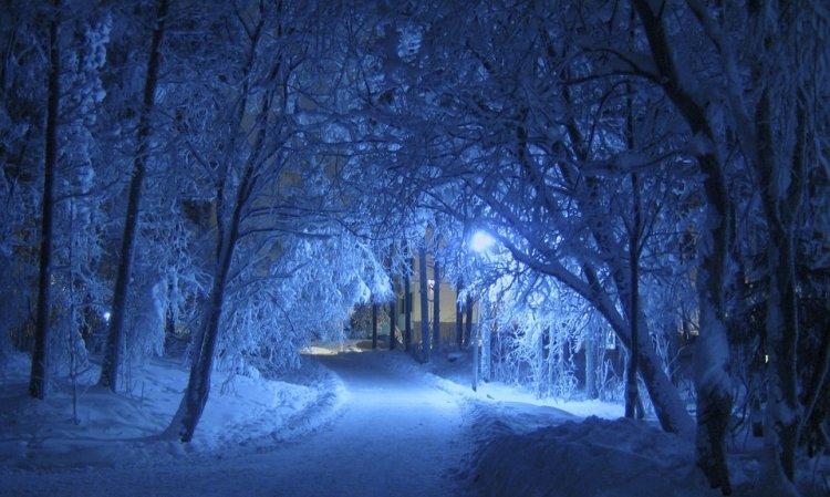 Синоптики рассказали, какая погода ожидается жителей Башкирии в новогоднюю ночь