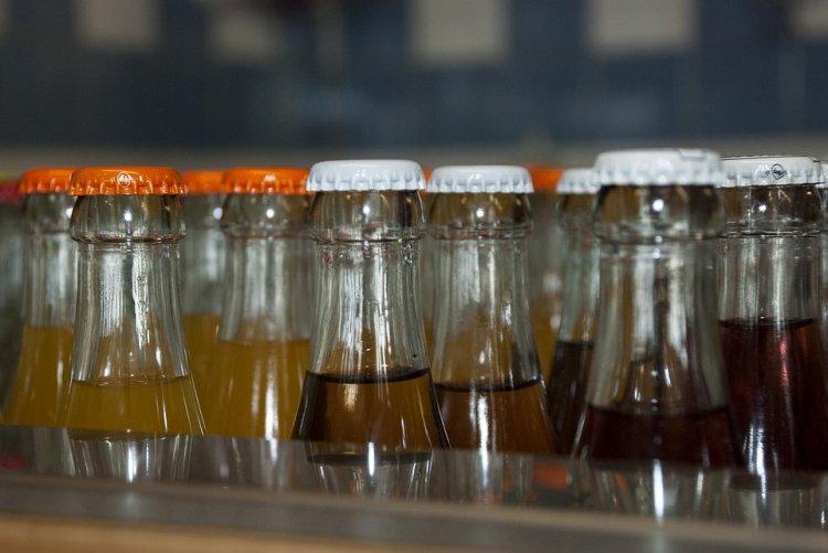 В России подорожают сладкие газированные напитки