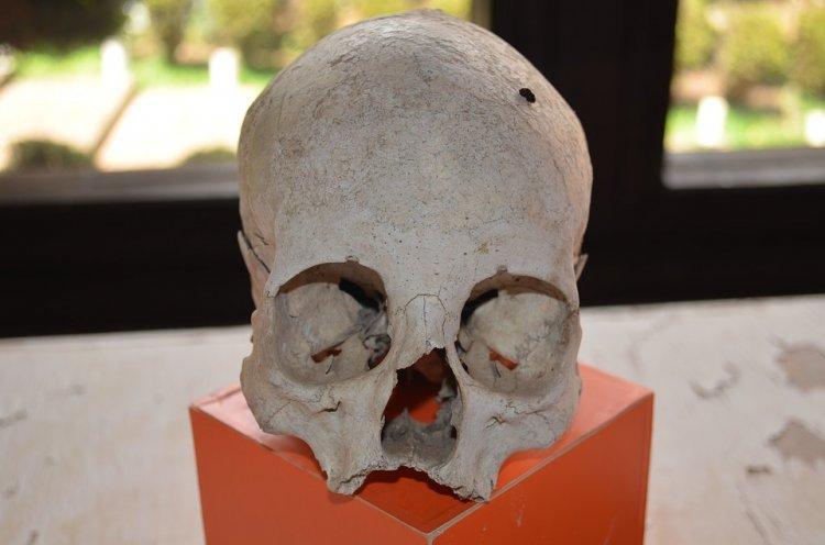 В центре Уфы нашли массовое захоронение