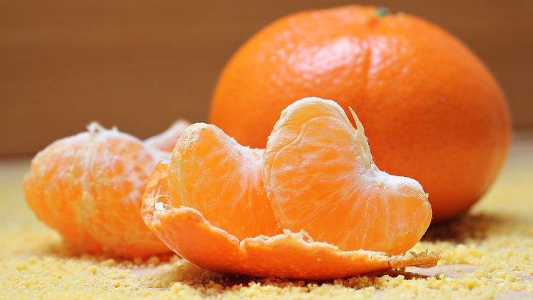 Чем опасны мандарины, рассказали специалисты