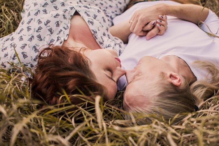 Врачи рассказали о пользе влюблённости