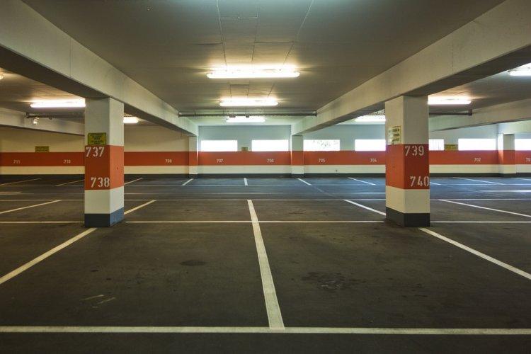 В Башкирии автомобилисты стали чаще покупать парковочные места возле дома