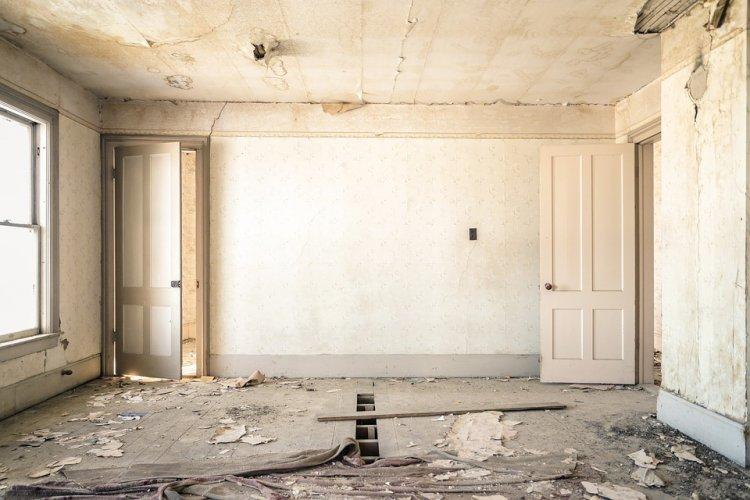 В Уфе прокуратура добилась досрочного расселения аварийного дома