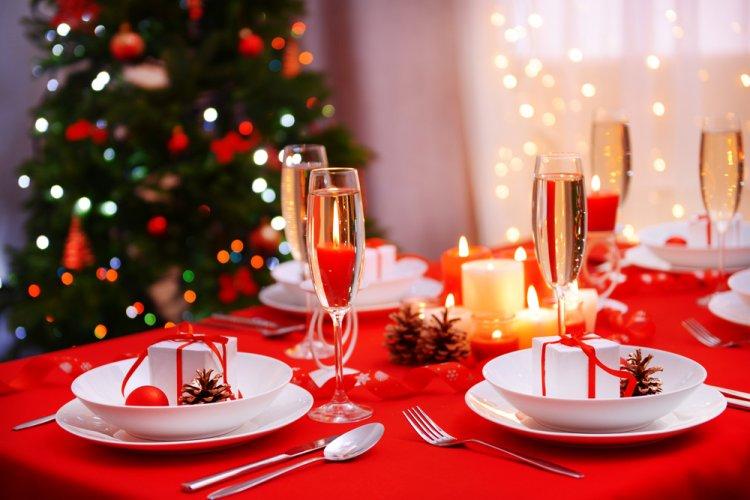 Новогодний стол-2019: блюда, сулящие благополучие и удачу