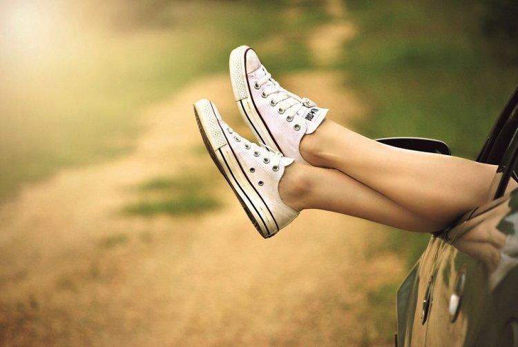 Эти проблемы с ногами сигнализируют о сбоях в здоровье