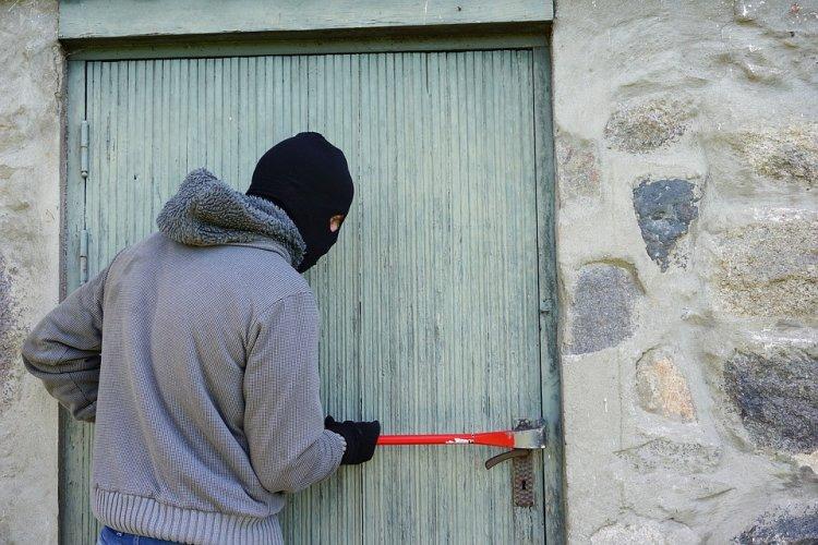 В Башкирии полиция раскрыла кражу из частного дома