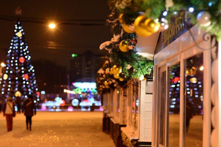 В Москве в шестой раз пройдет фестиваль «Путешествие в Рождество»