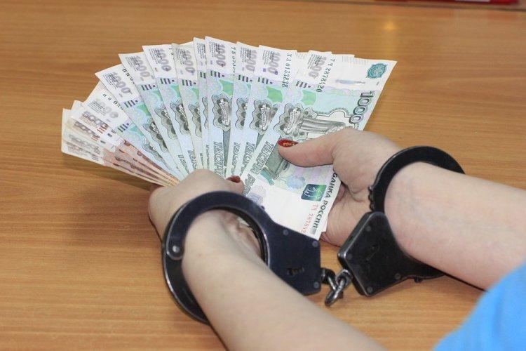 В Башкирии против адвоката возбудили уголовное дело за взяточничество
