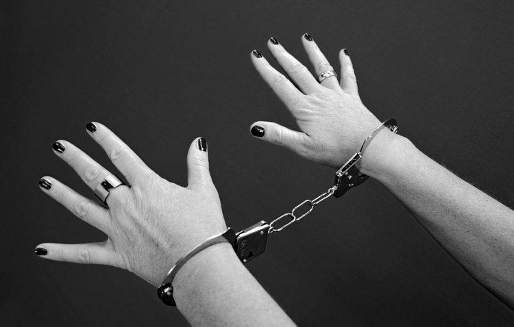 В Уфе женщина убила сожителя из-за ревности