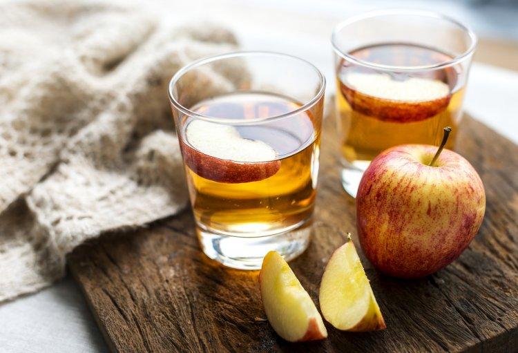 Эксперты Роскачества рассказали, кто изготавливает лучший яблочный сок