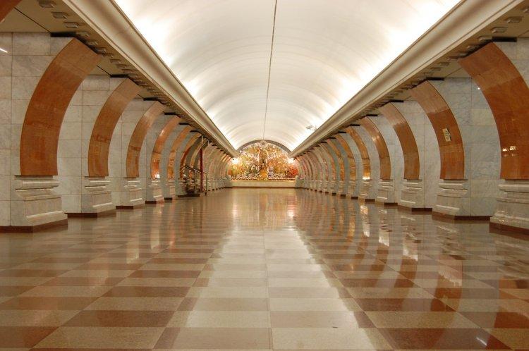 Метро, дороги, технопарки: как Москва развивает новые проекты