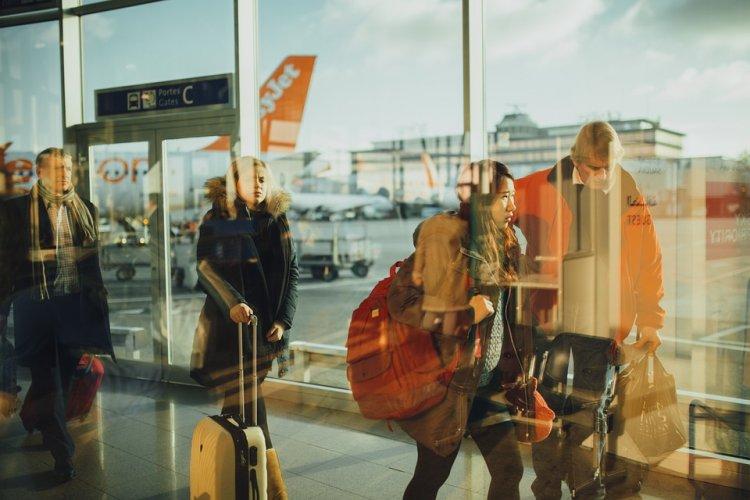 Бумажные посадочные талоны в российских аэропортах будут не нужны