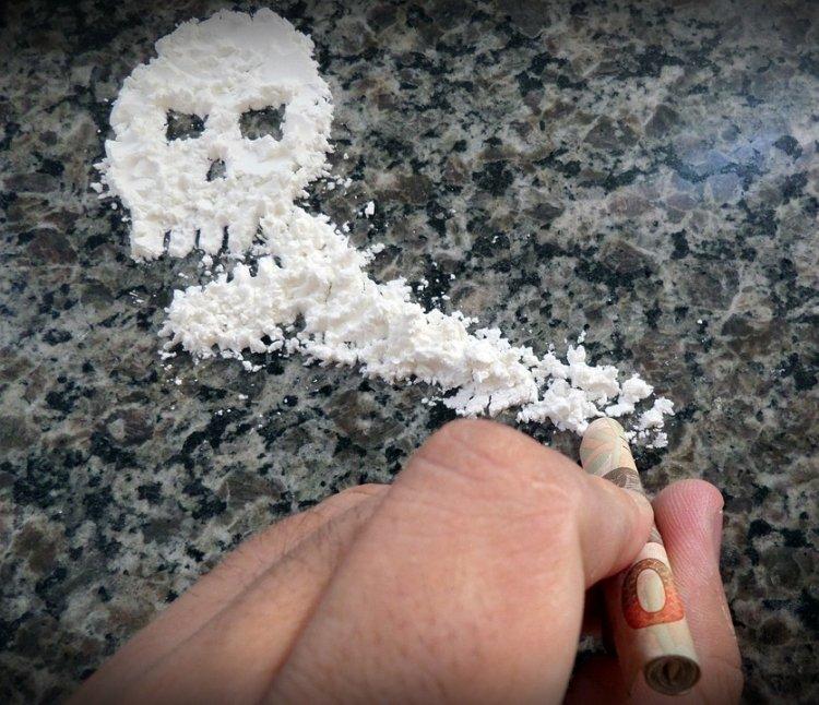 В Башкирии сотрудники полиции задержали наркогруппировку