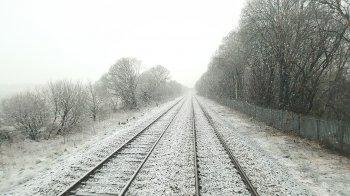 В Башкирии поезд «Легенда Урала» продлевает маршрут