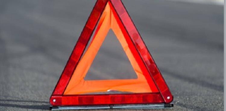 На МКАД произошла массовая авария: столкнулись 4 машины