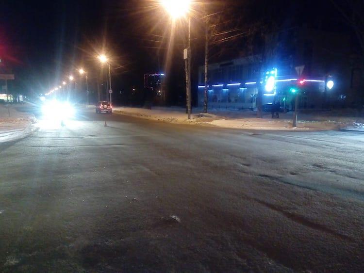В Башкирии водитель за рулем Chevrolet Lacetti насмерть сбил 13-летнюю девочку