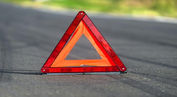 В Уфе водитель «Ауди» сбил человека на скорости 190 км/ч