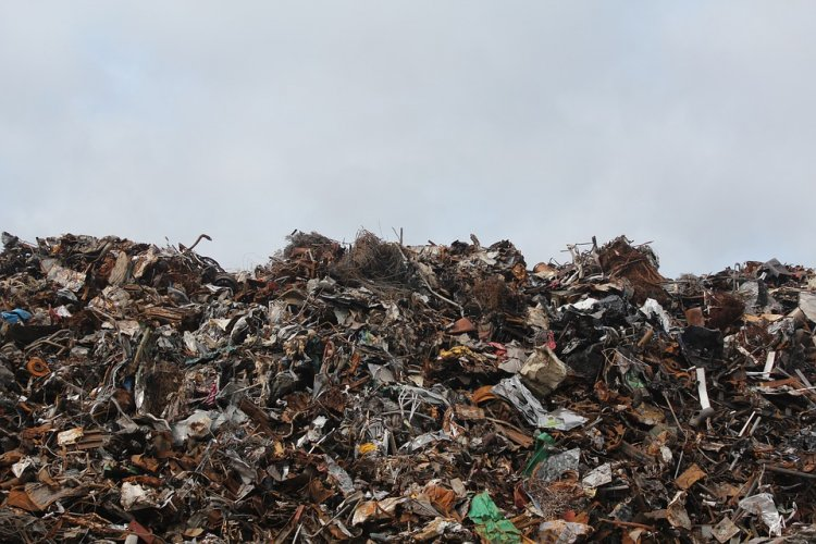 В Башкирии установят новые тарифы на вывоз мусора