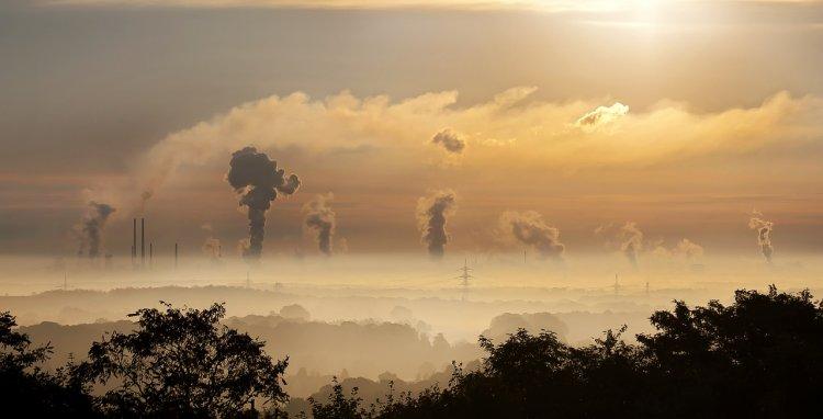 Жители Стерлитамака жалуются на запах химикатов в воздухе