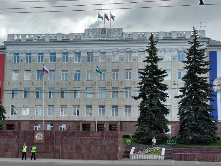 В уфимской администрации назначили новых начальников