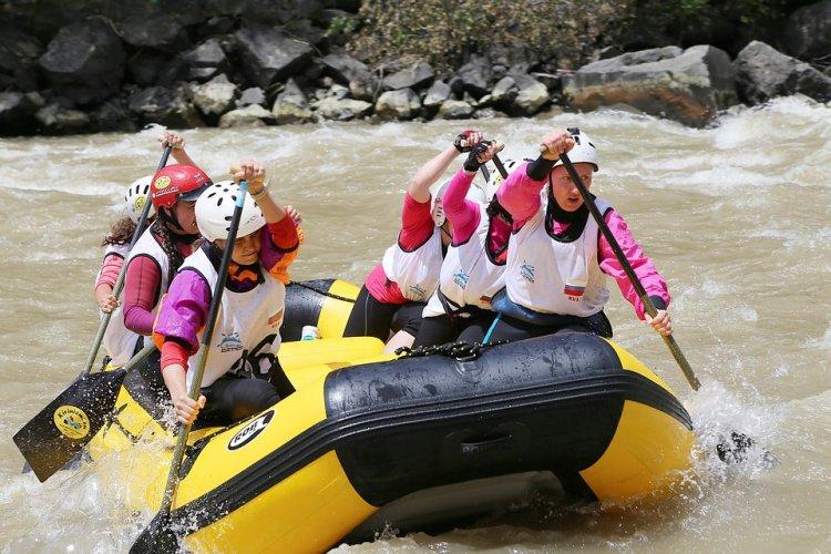 В Салаватском районе Башкирии создадут поисково-спасательный отряд