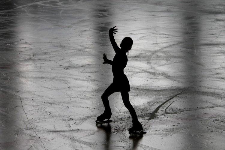 В Кумертау открыли ледовый дворец «Сапсан Арена»