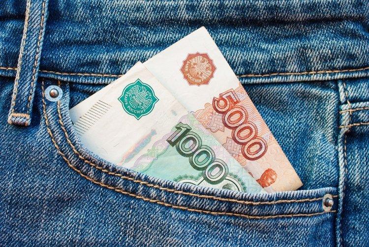 В Уфе к 2021 году средняя заработная плата увеличится до 58 тысяч рублей