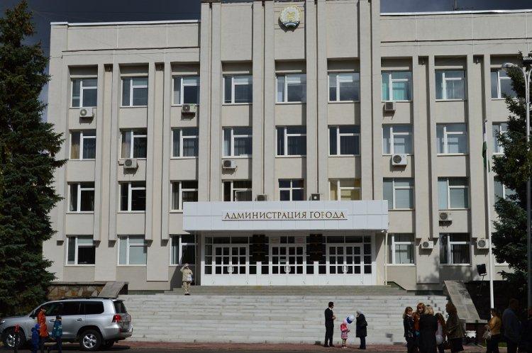 Вопросы безопасных праздников обсудили в администрации Стерлитамака