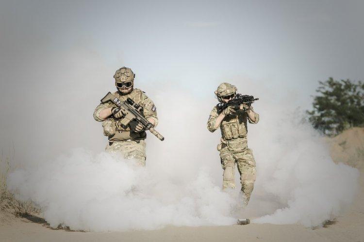 Подписан указ о выводы американский военных из Сирии