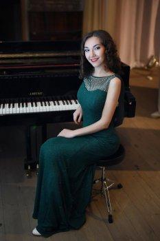 Представительница Республики Башкорстан прошла в финал конкурса «И не только балалайка»