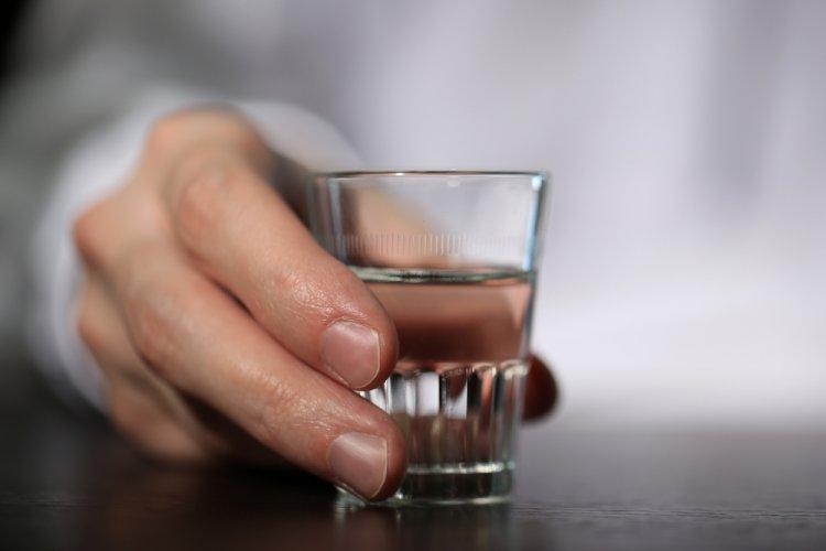 Ученые рассказали, к чему приведет месяц без спиртного