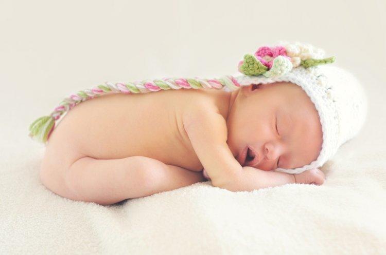 В Башкортостане отмечается снижение рождаемости