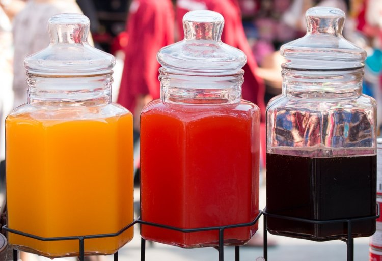 Ученые назвали сок, продлевающий жизнь