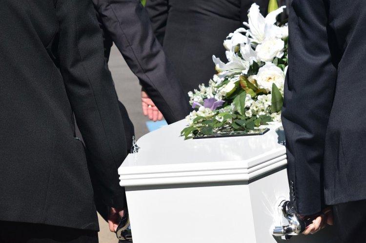 В Уфе работники морга перепутали покойников