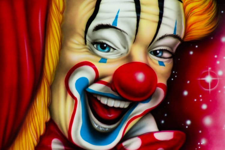 В Уфе во время циркового представления арестовали артистов