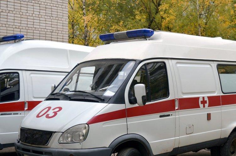 В одном из торговых центров Стерлитамака скончался посетитель