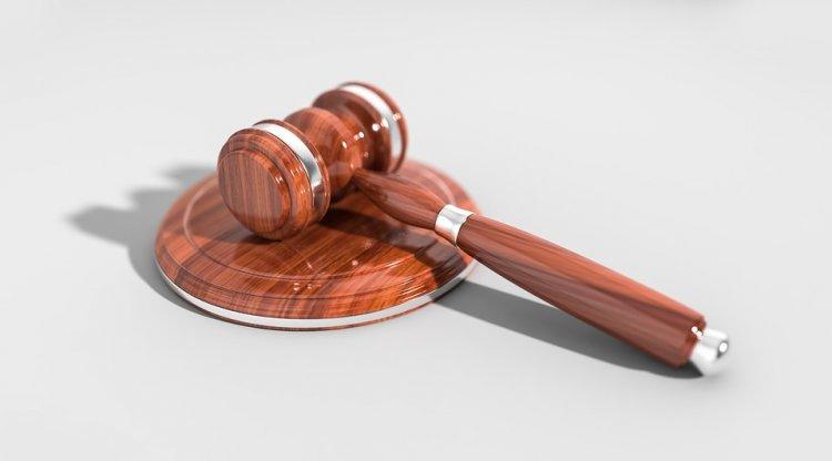 В Башкирии 37-летнего мужчину осудят за оскорбление судьи