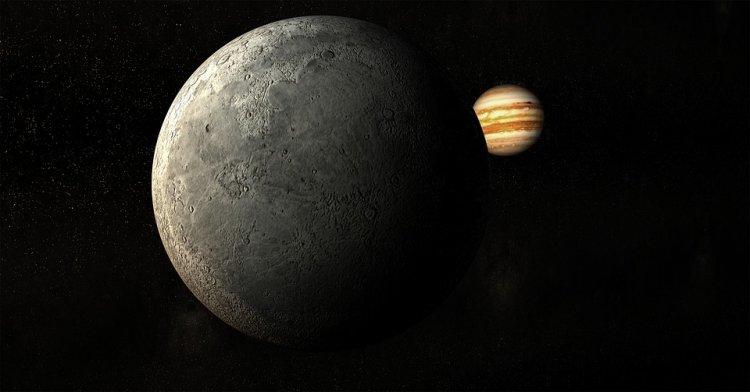 Жители Республики Башкортостан смогут увидеть соединение двух планет