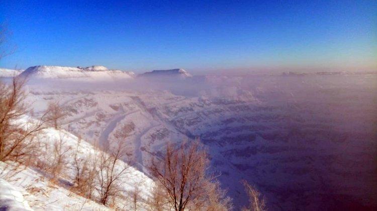Эксперты ОНФ в Республике Башкортостан оценили экологическую обстановку в Сибае