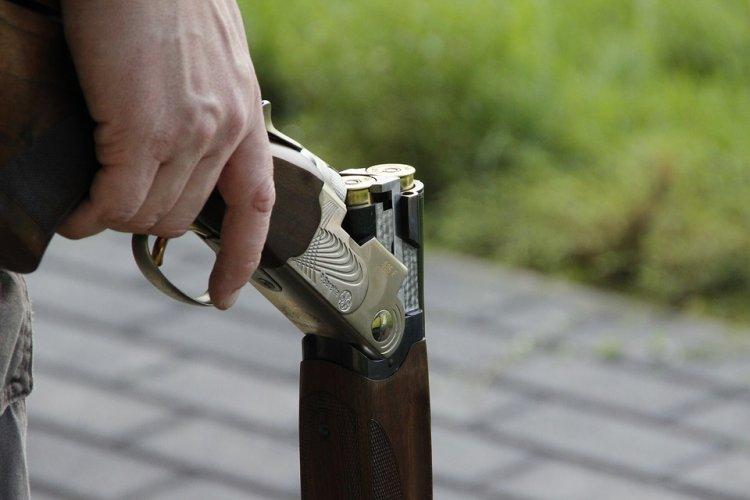 В Башкирии пьяный водитель после ДТП открыл огонь