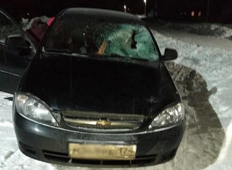 В Башкирии после ДТП в реанимации умер пострадавший пешеход