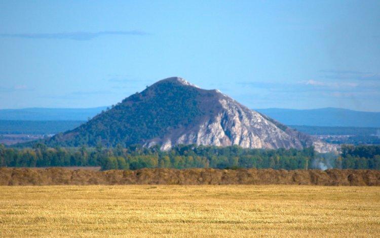 В Минэкологии Башкирии рассказали о создании геопарка «Торатау»