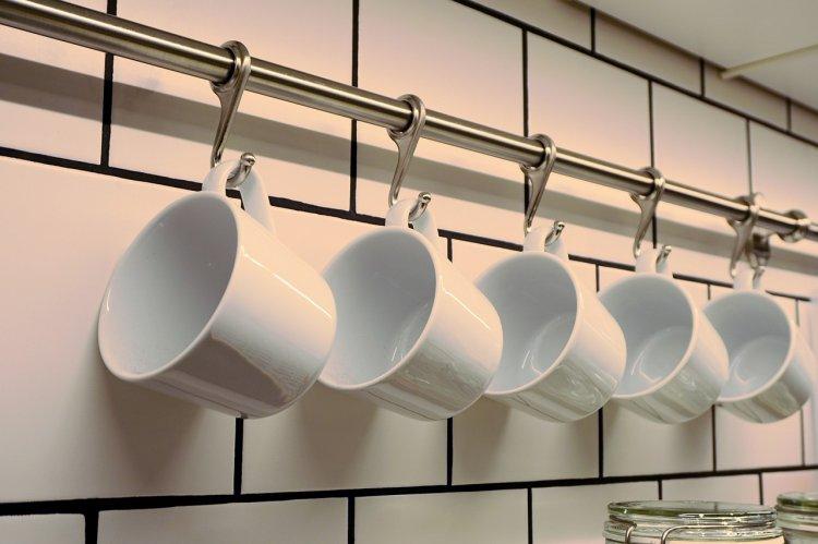 Роскачество представило рейтинг средств для мытья посуды