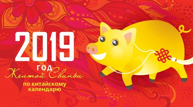 Китайский Новый год 2019: когда и как праздновать