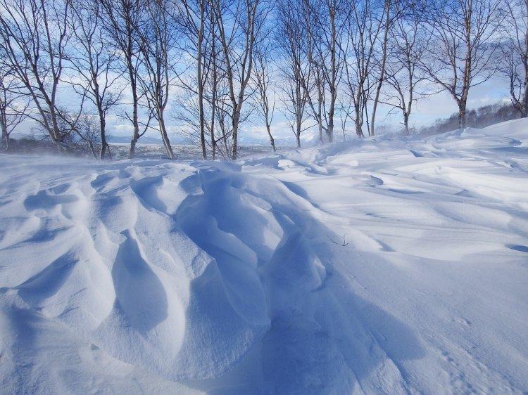 Усиление ветра ожидается в нескольких районах Башкирии