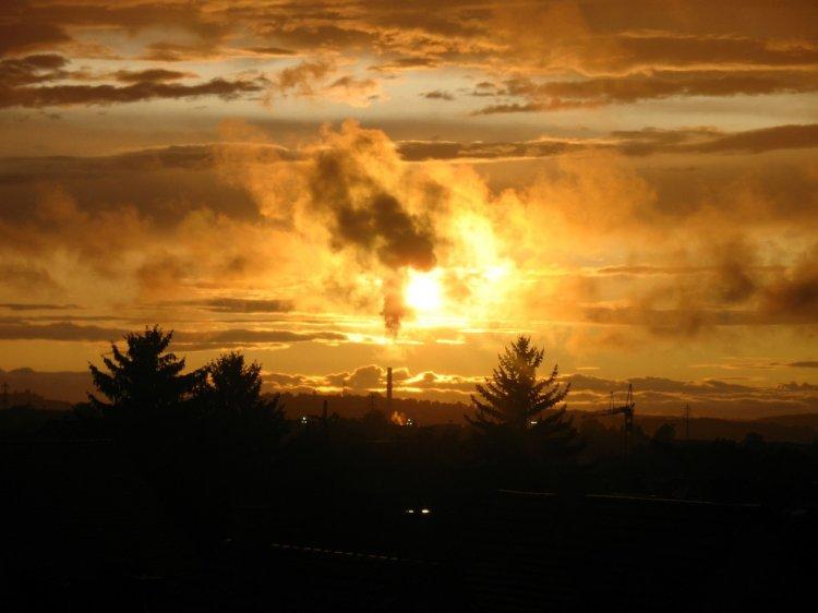 В Сибае с вредным смогом будут бороться с помощью гигантских вентиляторов