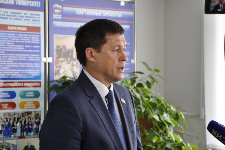 Зариф Байгускаров: Наказание за выходы в рейс нетрезвых водителей должны нести и их работодатели
