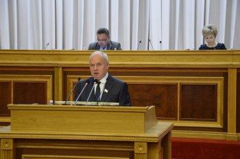 В Башкирии Константин Толкачев избран Секретарем Регионального отделения «Единой России»